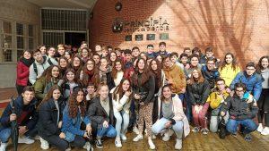 Visita a antequera y a Málaga